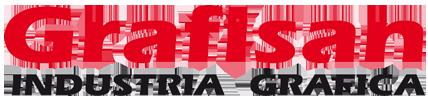 IMPRENTA GRAFISAN | IMPRENTA ZONA SUR | AVELLANEDA :: TALONARIOS FACTURAS AFIP Logo